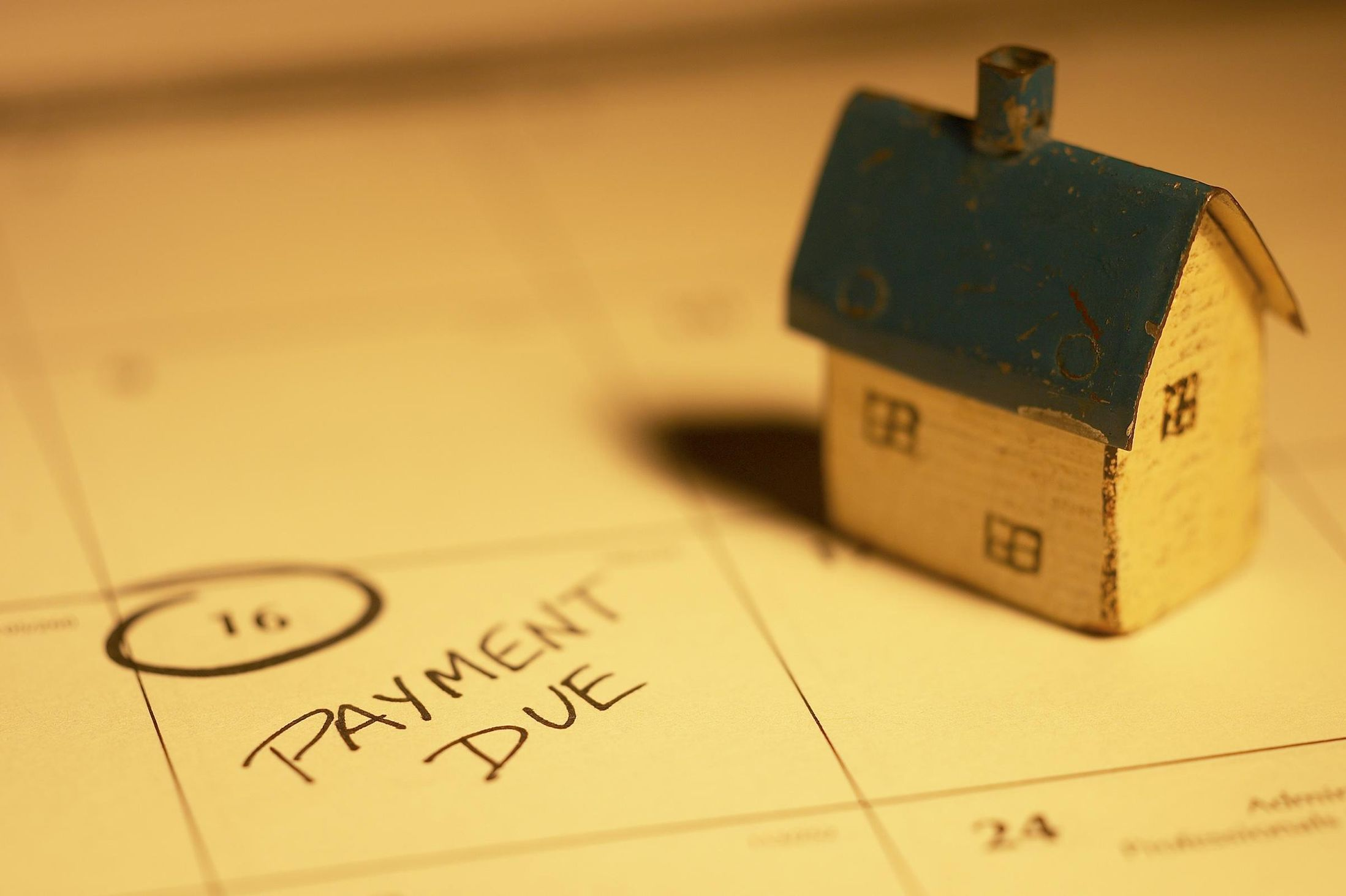 the property rescue guide to dealing with a repossession property